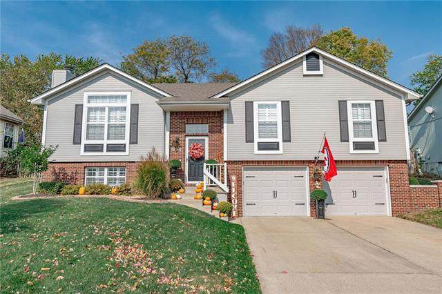 2016 SW 1st Street, Lee's Summit, MO 64081 (#2248923) :: The Shannon Lyon Group - ReeceNichols