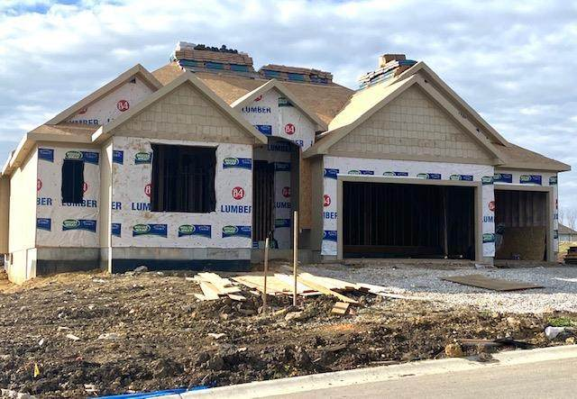 17304 Bradshaw Street, Overland Park, KS 66221 (#2249020) :: House of Couse Group