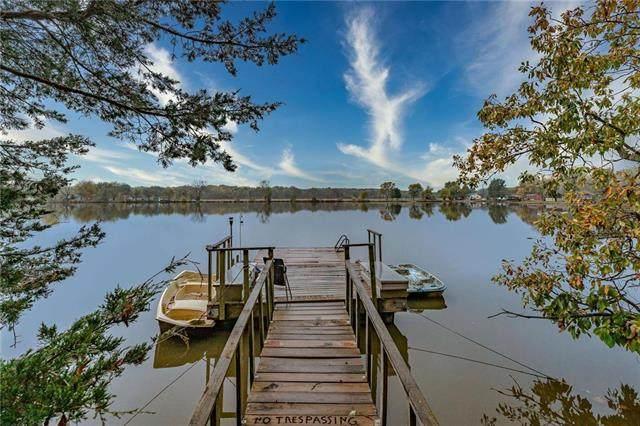 25707 S Lake View Drive, Freeman, MO 64746 (#2249394) :: Edie Waters Network