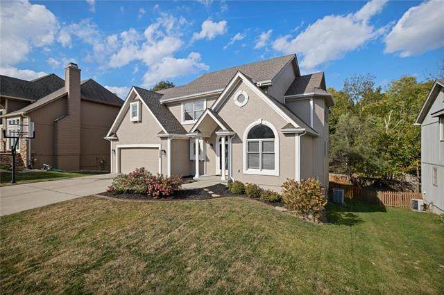 7614 NW 74th Street, Kansas City, MO 64152 (#2249402) :: House of Couse Group