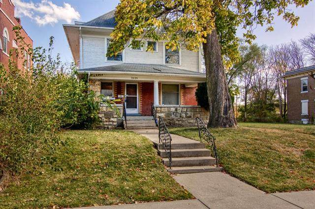 2625 Benton Boulevard, Kansas City, MO 64127 (#2249752) :: The Shannon Lyon Group - ReeceNichols