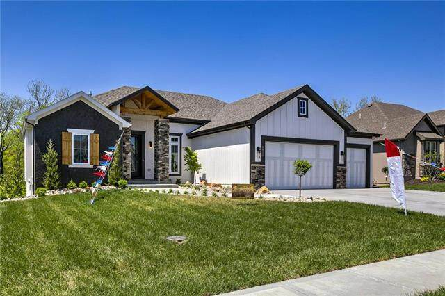 1814 Red Orchard Drive, Liberty, MO 64068 (#2249972) :: Ask Cathy Marketing Group, LLC