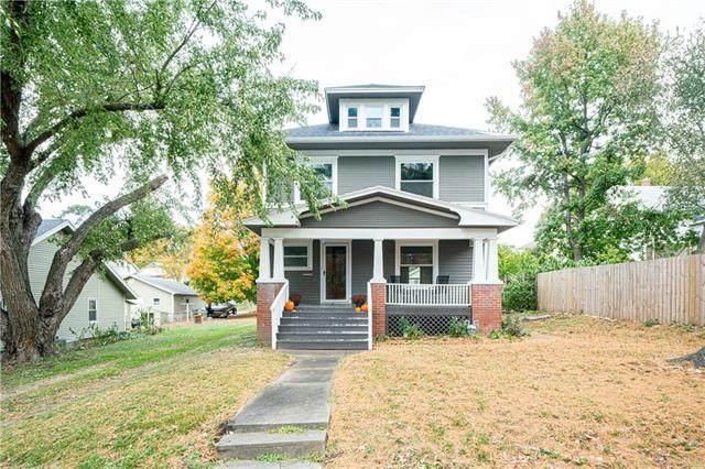 2229 Doniphan Avenue, St Joseph, MO 64507 (#2250048) :: Eric Craig Real Estate Team