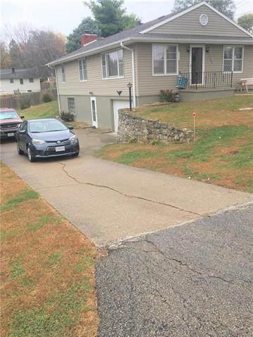 1029 Garden Street, St Joseph, MO 64504 (#2250242) :: Audra Heller and Associates