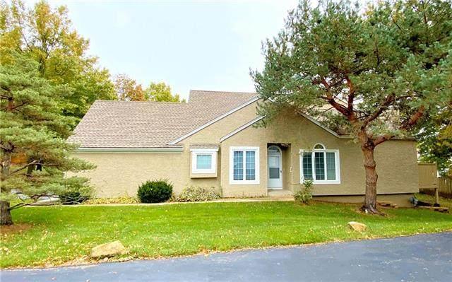 12569 Broadmoor Street, Overland Park, KS 66209 (#2250251) :: Eric Craig Real Estate Team