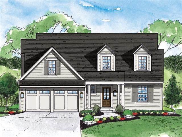 4808 W 72nd Street, Prairie Village, KS 66208 (#2250382) :: Eric Craig Real Estate Team