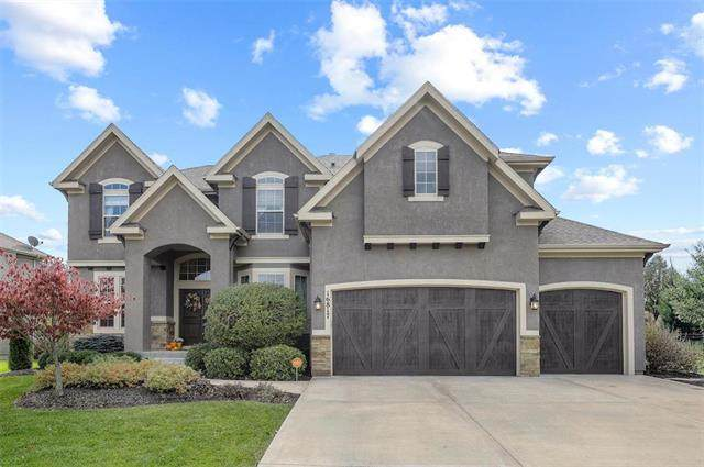 16817 Bluejacket Street, Overland Park, KS 66221 (#2250497) :: The Shannon Lyon Group - ReeceNichols