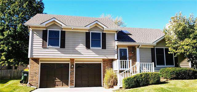 508 NE Timbercreek Drive, Lee's Summit, MO 64068 (#2250573) :: House of Couse Group