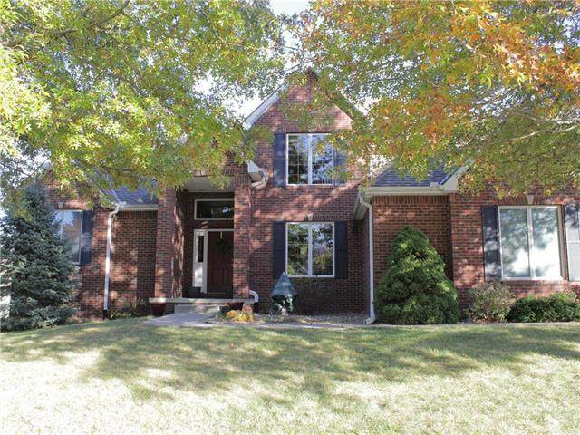 3803 Corinth Court, St Joseph, MO 64506 (#2250596) :: Dani Beyer Real Estate