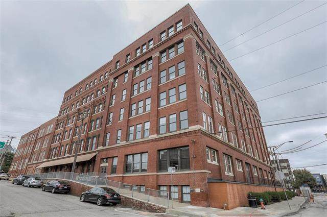 200 Main Street #211, Kansas City, MO 64105 (#2250597) :: House of Couse Group