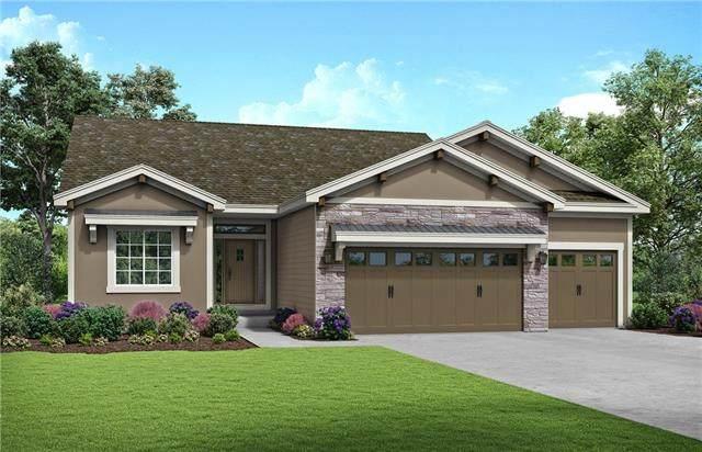 1708 NE Ravenwood Drive, Lee's Summit, MO 64086 (#2251064) :: Eric Craig Real Estate Team