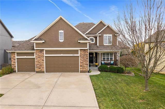 2521 SW 12th Street, Lee's Summit, MO 64081 (#2251736) :: Eric Craig Real Estate Team