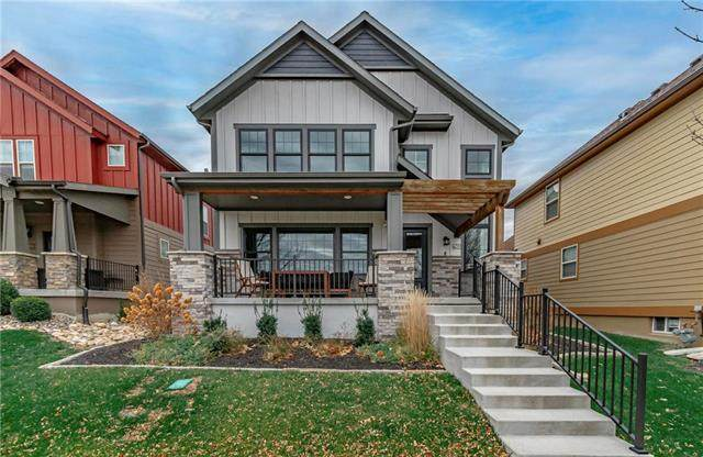 7908 N Ditzler Avenue, Kansas City, MO 64158 (#2251895) :: The Shannon Lyon Group - ReeceNichols