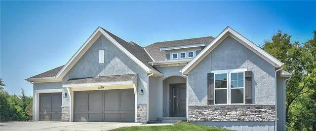 12314 S Mesquite Street, Olathe, KS 66061 (#2252015) :: Ron Henderson & Associates