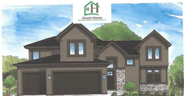 9185 Gander Street, Lenexa, KS 66227 (#2252027) :: The Shannon Lyon Group - ReeceNichols