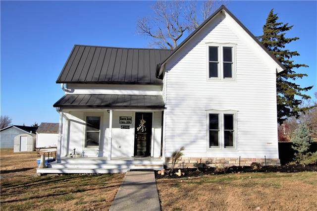 14628 4th Street, Helena, MO 64459 (#2252782) :: Team Real Estate