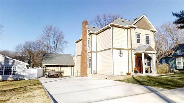 128 W Sea Avenue, Independence, MO 64050 (#2254790) :: Audra Heller and Associates