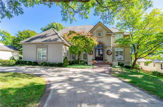6215 Reinhardt Drive, Fairway, KS 66205 (#2255728) :: Team Real Estate