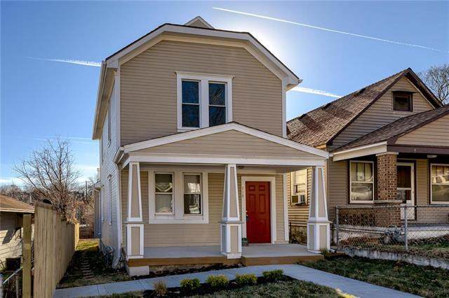 719 Lyon Avenue, Kansas City, KS 66101 (#2256760) :: Austin Home Team