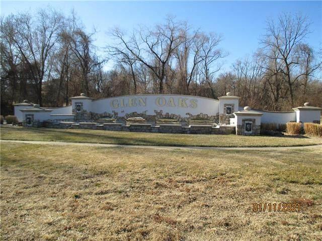 13916 54 Terrace, Kansas City, MO 64133 (MLS #2258354) :: Stone & Story Real Estate Group