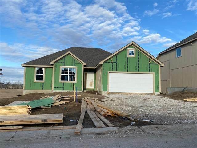 15634 Tyler Street, Basehor, KS 66007 (#2258517) :: Team Real Estate