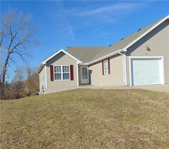 608 Morningview Drive, Harrisonville, MO 64701 (#2259026) :: Eric Craig Real Estate Team