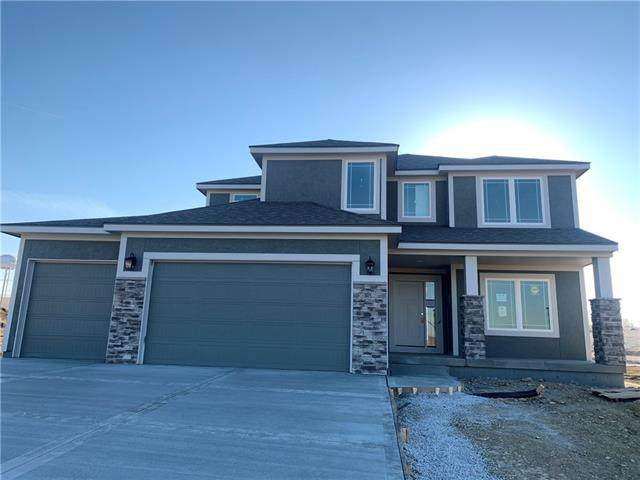 11415 Orchard (Lot 28) Drive, Kearney, MO 64060 (#2259079) :: Five-Star Homes