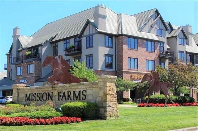 10511 Mission Road #209, Leawood, KS 66206 (#2259181) :: The Shannon Lyon Group - ReeceNichols