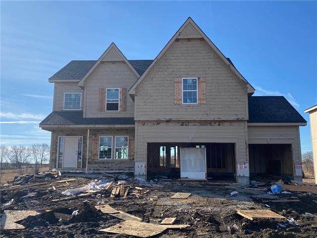 6017 NE 119th Street, Kansas City, MO 64156 (MLS #2259236) :: Stone & Story Real Estate Group