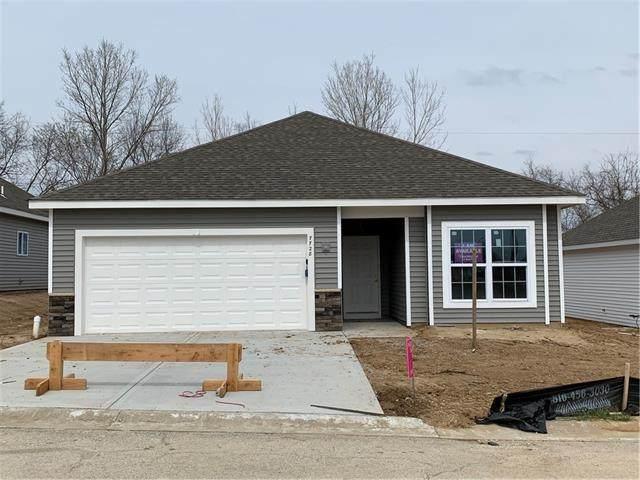 7728 NW 124th Street, Kansas City, MO 64163 (#2259262) :: Five-Star Homes