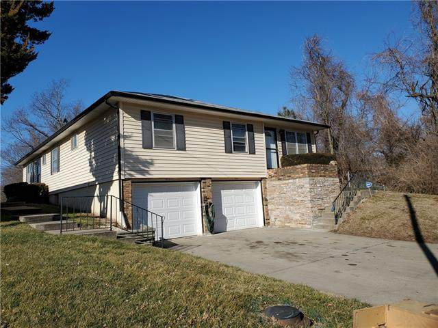 3212-3214 N 68th Street, Kansas City, KS 66109 (#2301549) :: House of Couse Group