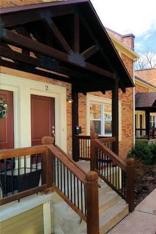 4536 Jefferson Street 2-B, Kansas City, MO 64111 (#2302144) :: Eric Craig Real Estate Team