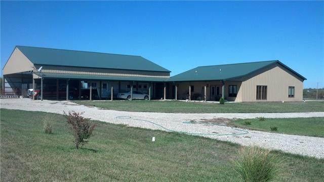 2228 Haskell Road, Ottawa, KS 66067 (MLS #2302394) :: Stone & Story Real Estate Group