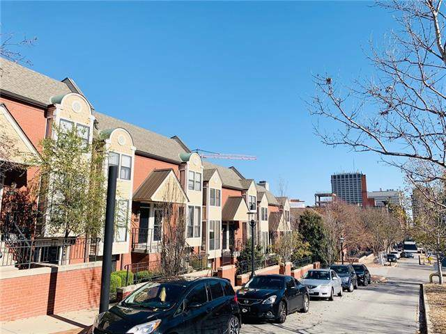 512 W 10th Street, Kansas City, MO 64105 (#2302587) :: Team Real Estate