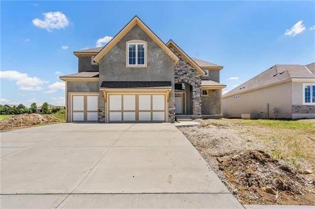 9186 Gander Street, Lenexa, KS 66227 (#2302630) :: Tradition Home Group | Compass Realty Group