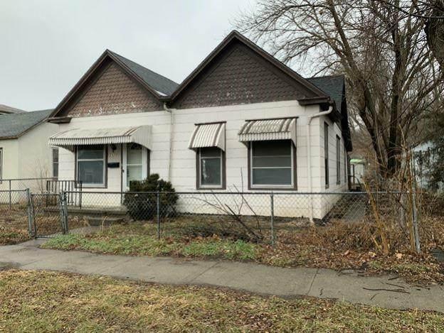 2323 S 10th Street, St Joseph, MO 64503 (#2302677) :: Team Real Estate