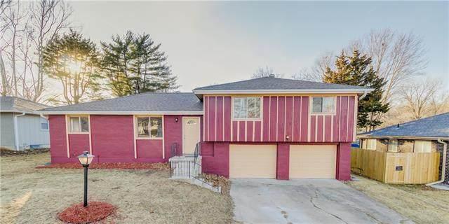 2514 N 59th Street, Kansas City, KS 66104 (#2302706) :: Eric Craig Real Estate Team