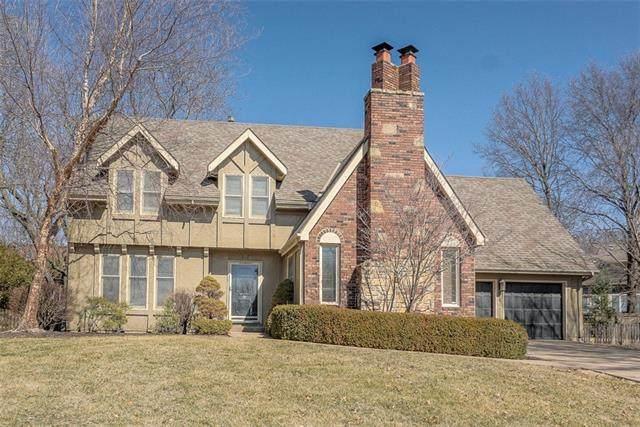 314 W Minor Drive, Kansas City, MO 64114 (#2303477) :: Edie Waters Network