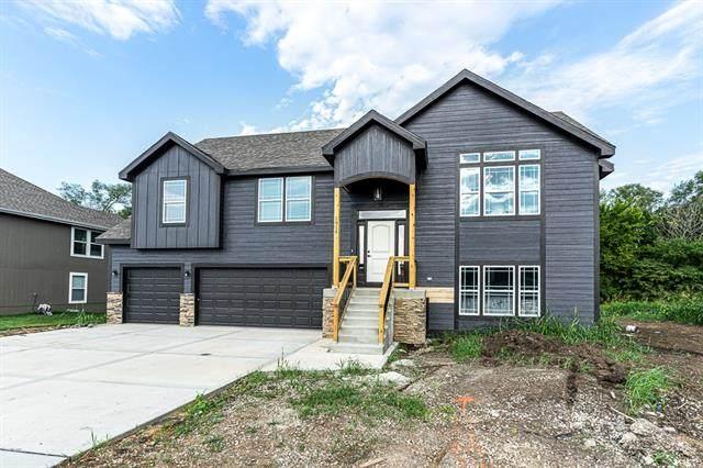1914 N 162nd Terrace, Basehor, KS 66007 (#2304066) :: Dani Beyer Real Estate