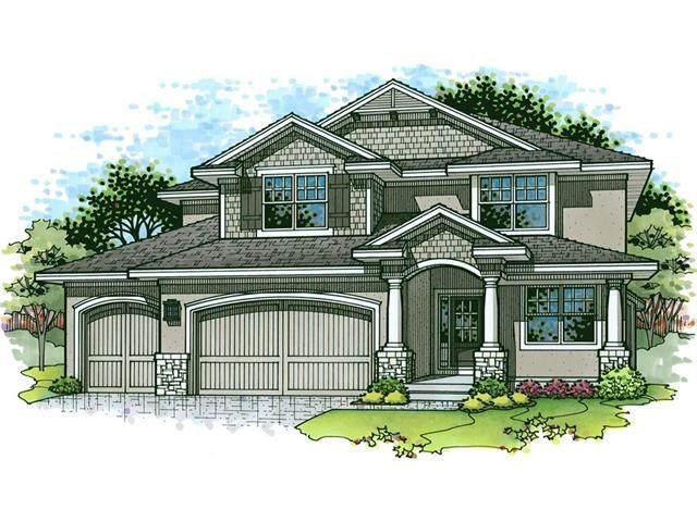 17705 Crystal Street, Overland Park, KS 66062 (#2304557) :: Ron Henderson & Associates