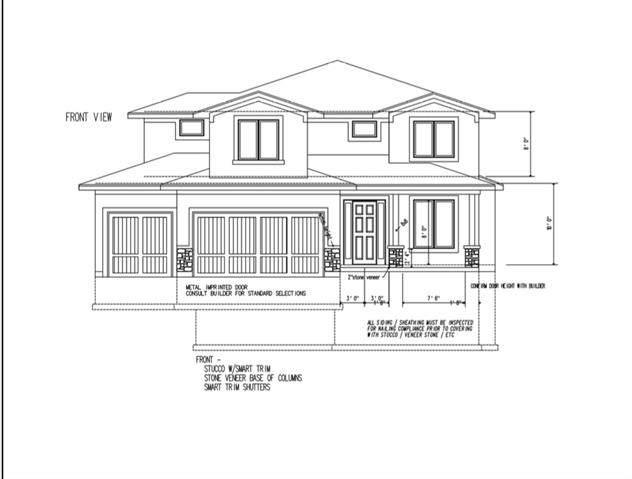 15216 W 171st Terrace, Olathe, KS 66062 (#2304714) :: Edie Waters Network