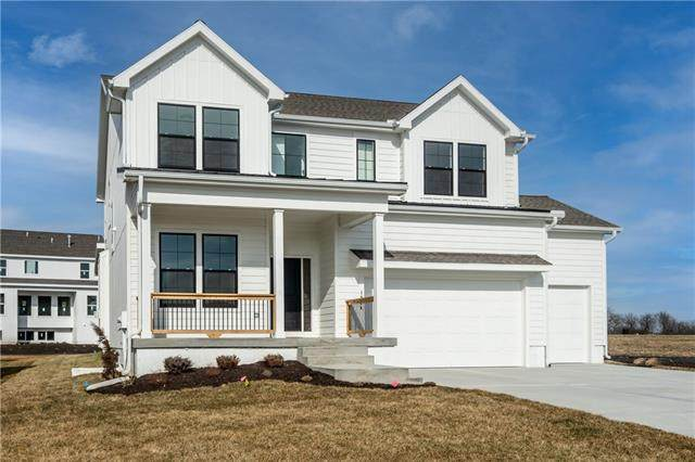 1533 SW Arbormill Terrace, Lee's Summit, MO 64082 (#2305540) :: Dani Beyer Real Estate
