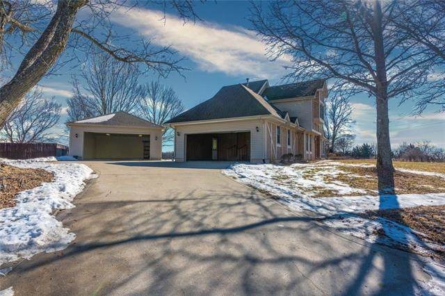 712 Sagamore Road, Excelsior Springs, MO 64024 (#2306078) :: Ask Cathy Marketing Group, LLC