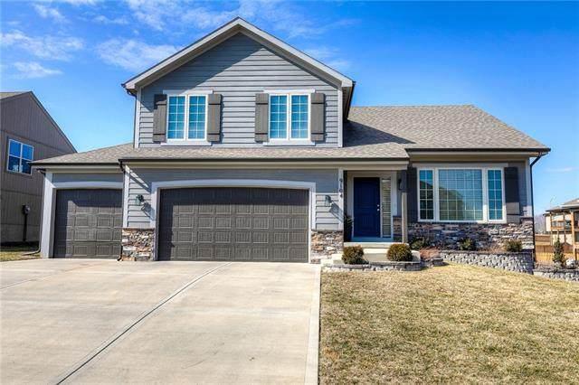 9104 N Norton Avenue, Kansas City, MO 64156 (#2306772) :: House of Couse Group