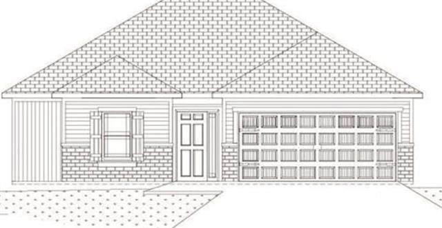 406 NE Chestnut Court, Oak Grove, MO 64075 (#2306939) :: Ron Henderson & Associates