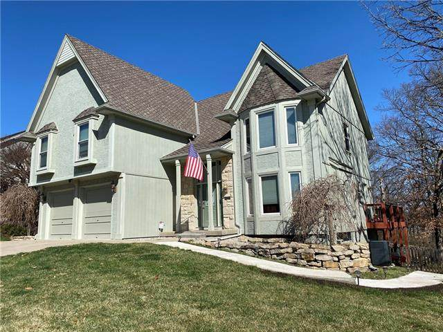 7904 Deer Run N/A, Parkville, MO 64152 (#2307600) :: Eric Craig Real Estate Team