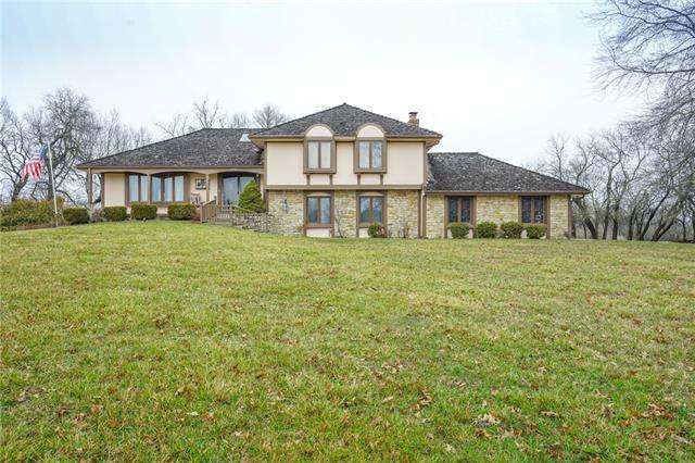 1510 E 235th Terrace, Cleveland, MO 64734 (#2308597) :: Eric Craig Real Estate Team