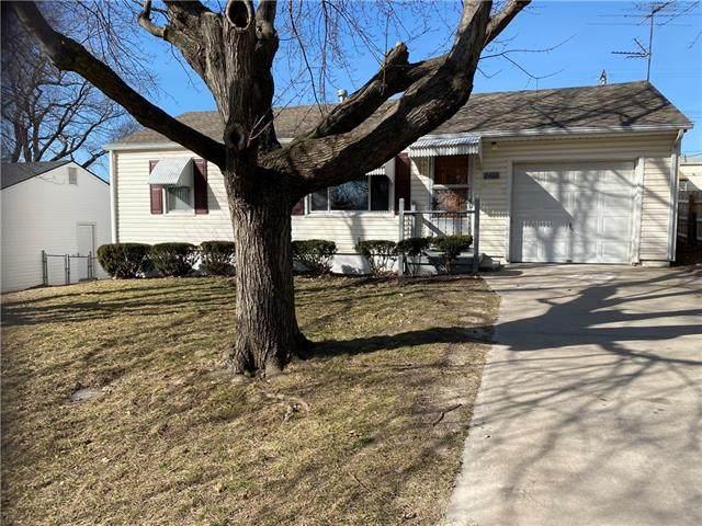 2408 NE 60th Street, Kansas City, MO 64118 (#2309215) :: The Rucker Group