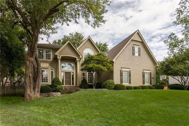 14603 Carter Road, Overland Park, KS 66221 (#2309708) :: Eric Craig Real Estate Team