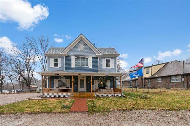 8504 E 79TH Street, Kansas City, MO 64138 (#2309734) :: Five-Star Homes